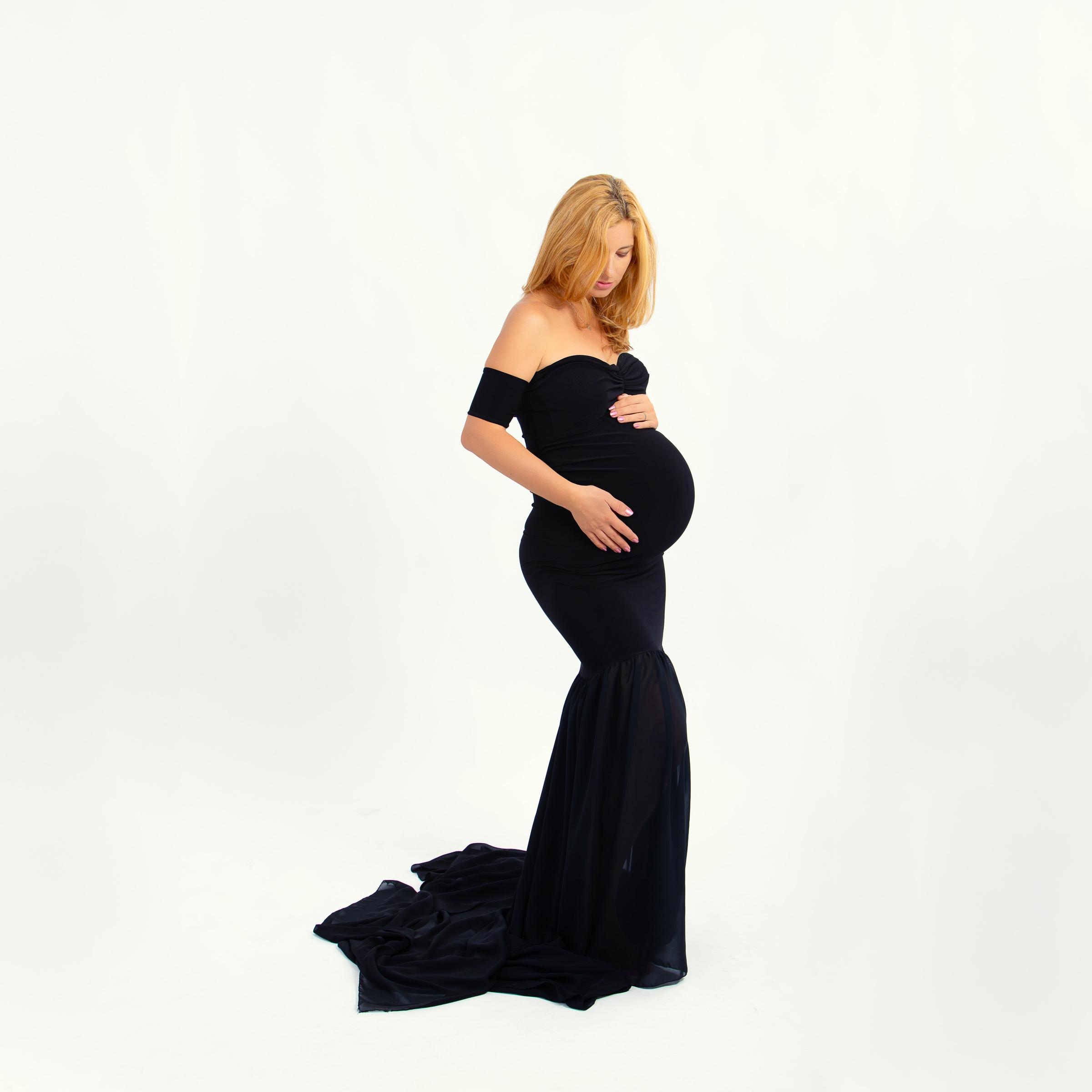 Poza maternitate studio Cluj