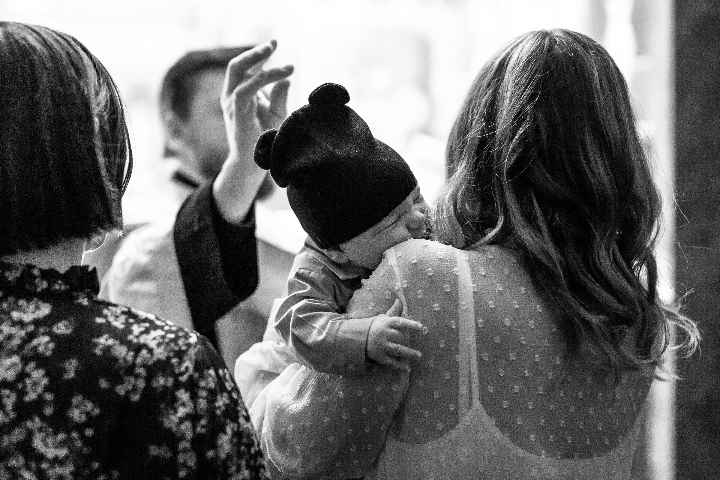 fotografii botez profesionale