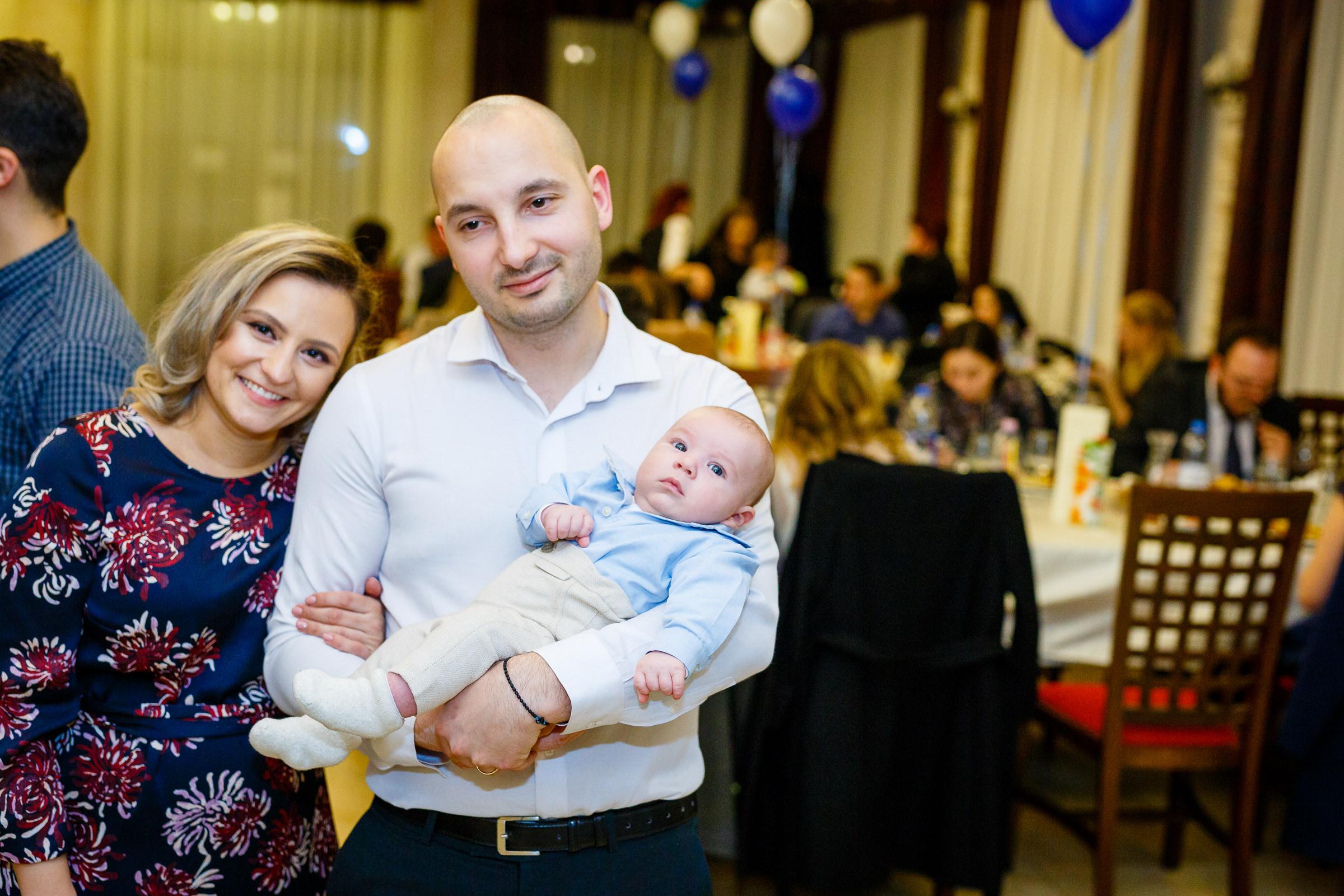 fotograf petrecere botez cluj