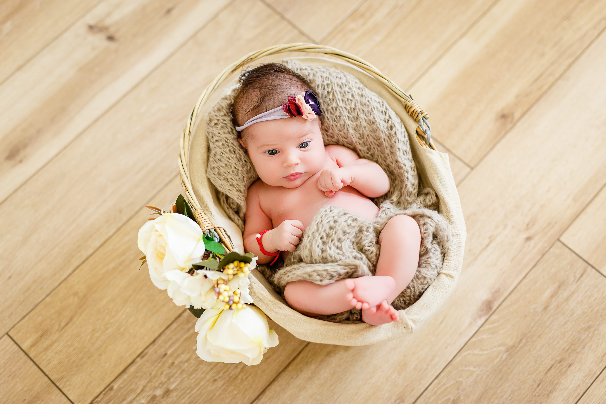 fotografii bebe lumina naturala