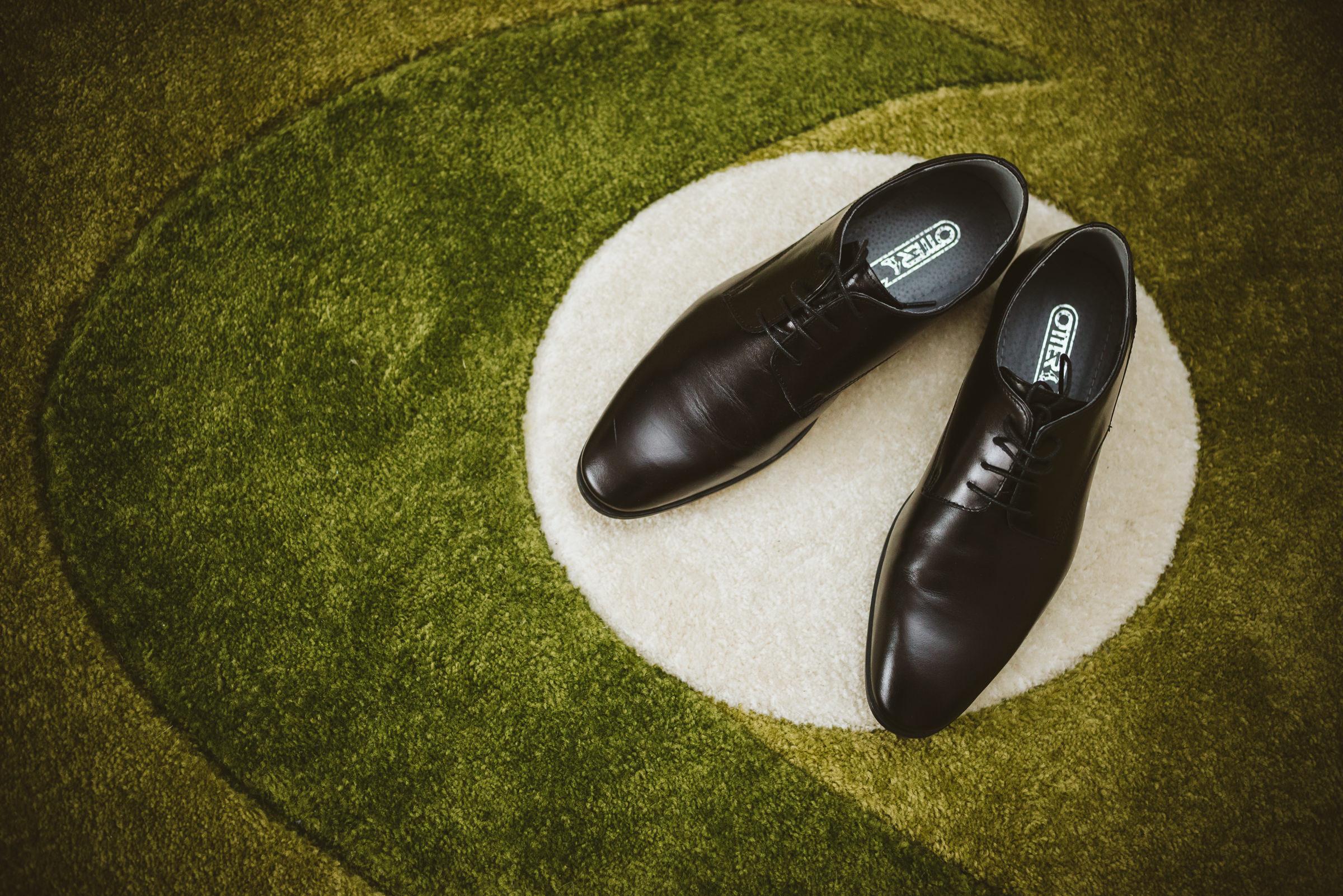 pantofi mire cluj