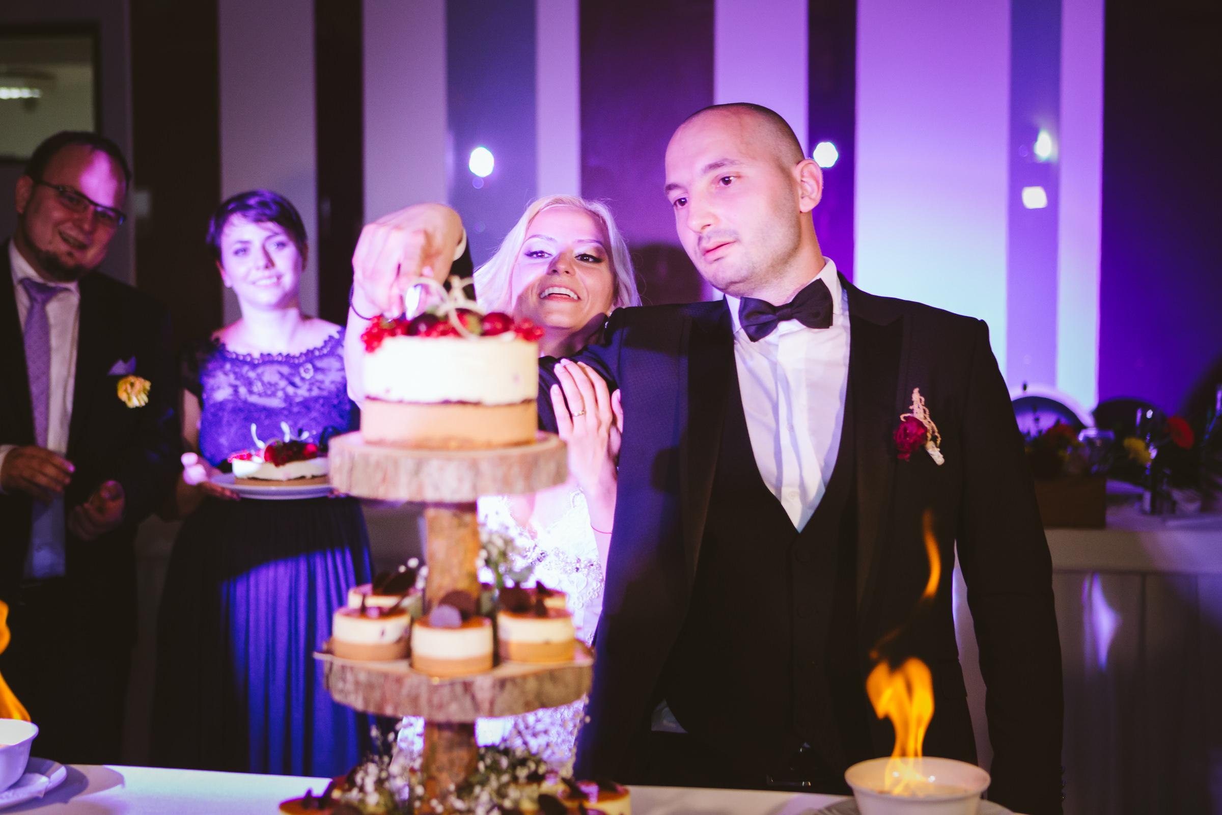 tort nunta cluj
