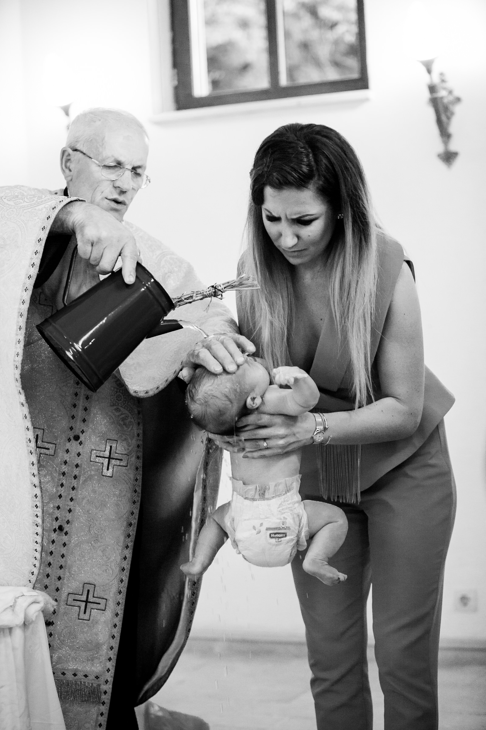 Botez Ortodox Sungarden