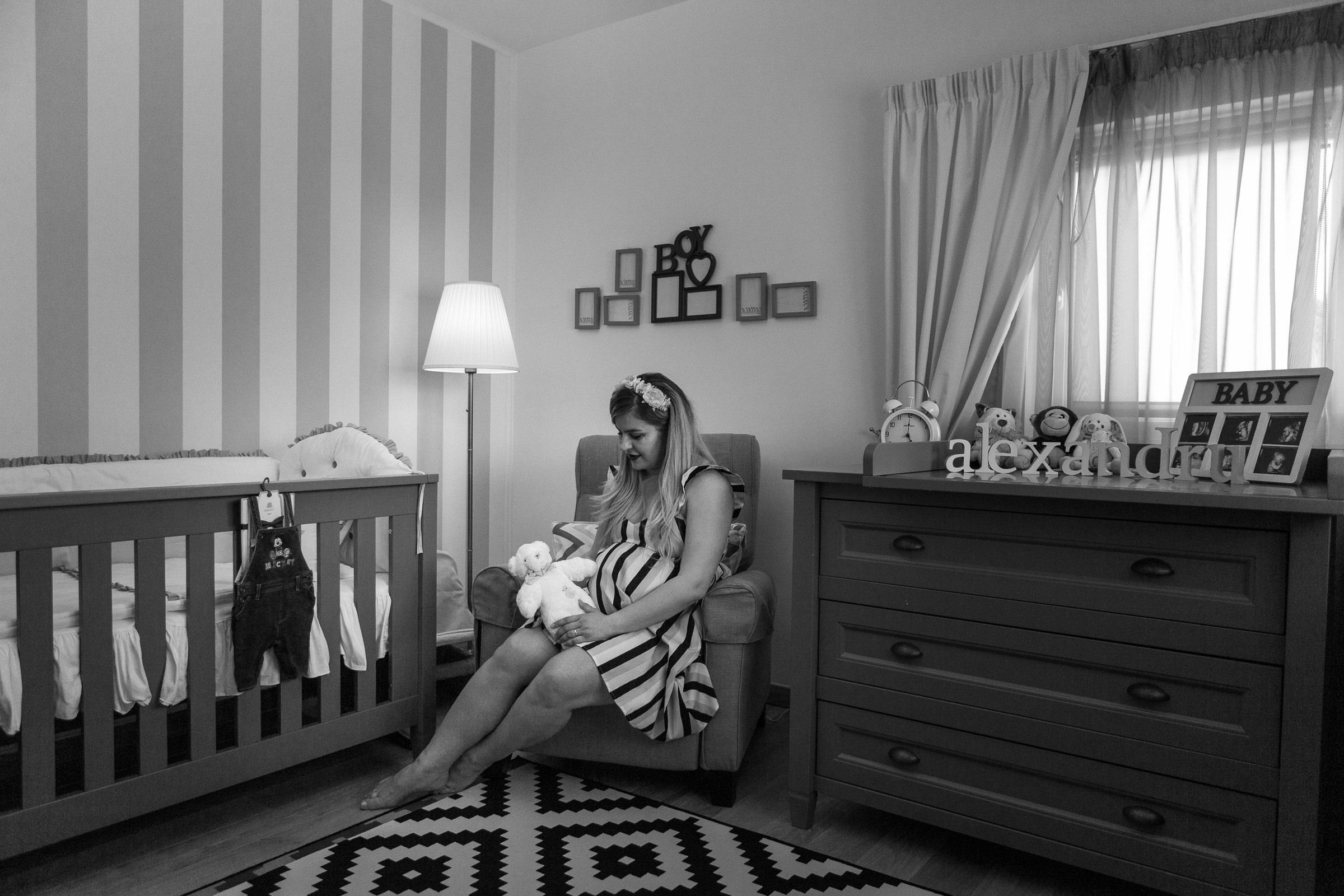 Fotografii Maternitate Cluj