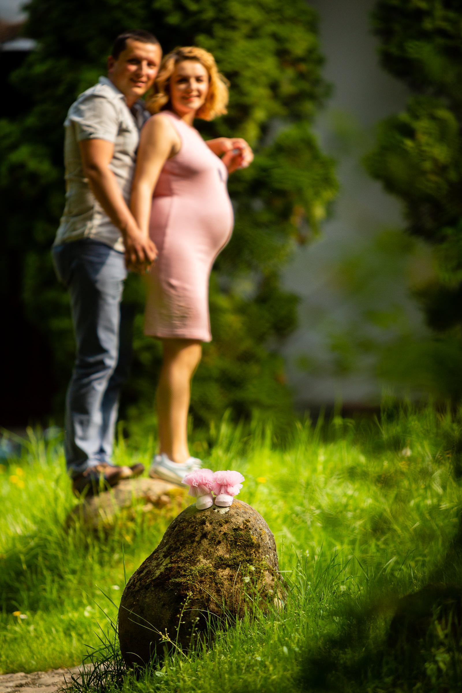 detalii sedinta foto maternitate