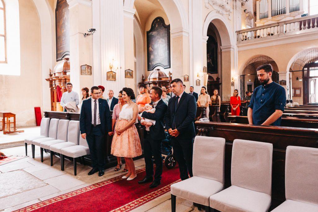Fotografii Botez Catolic