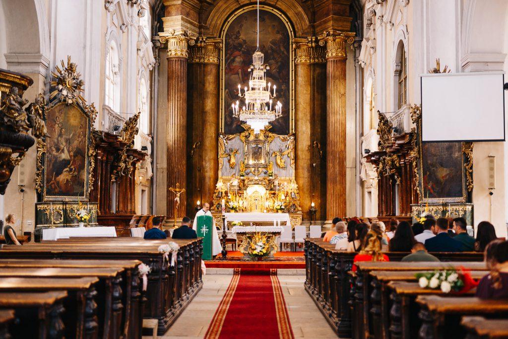 Biserica Piariștilor din Cluj-Napoca