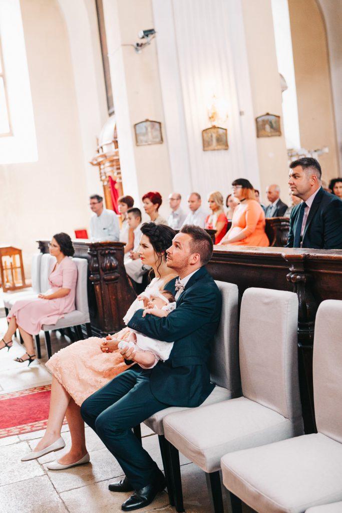 Botez Catolic