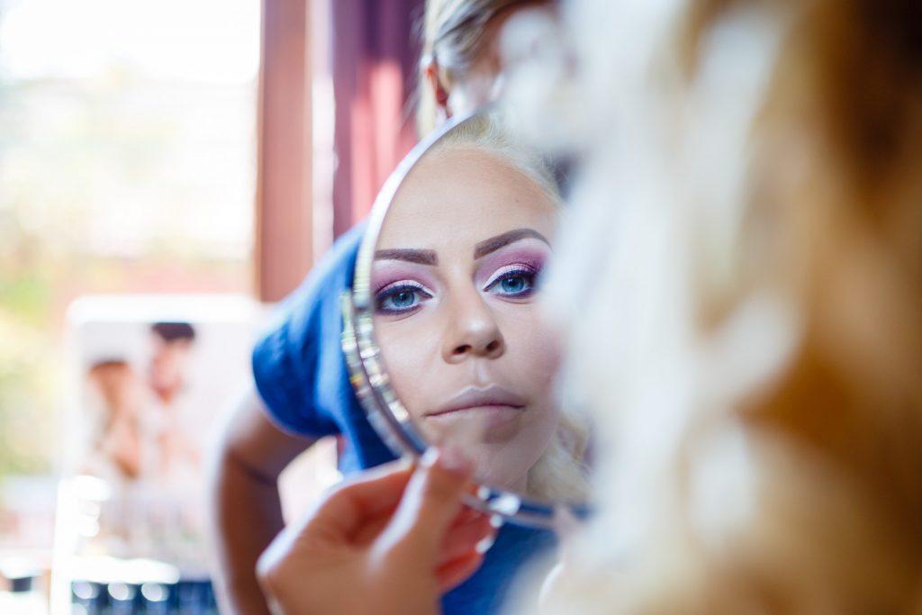 foto makeup nunta