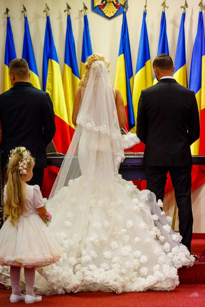 Fotojurnalism nunta