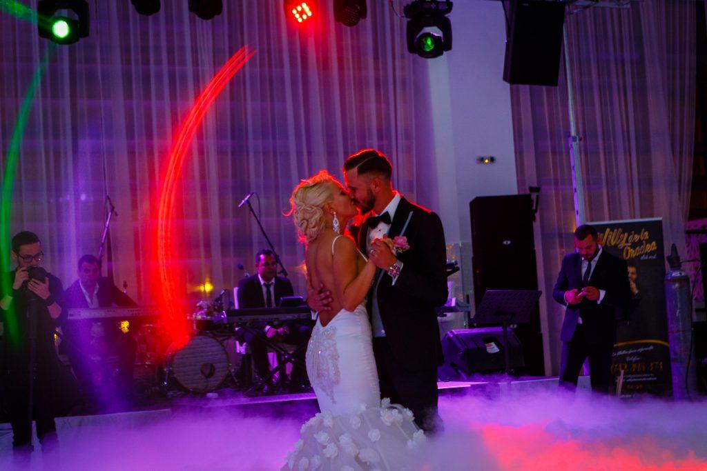Fotografii nunta Oradea