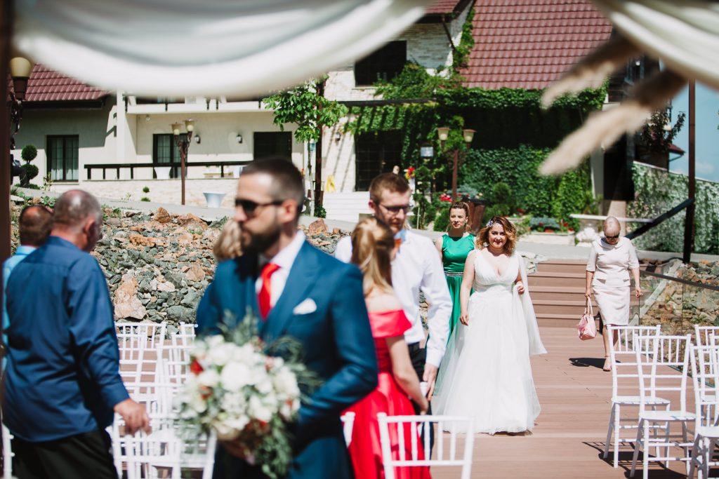 Nunta Wonderland Cluj