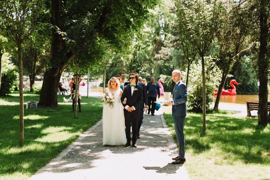 Fotograf de nunta Cluj