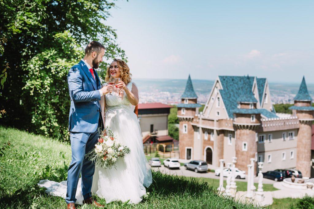 Fotograf Nunta Wonderland Cluj Napoca